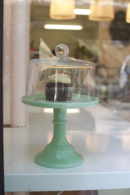 cupcake at Tulu's
