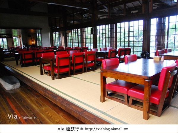 【新社餐廳】又見一炊煙~來個日本風的下午茶時光13
