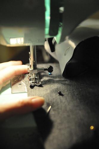 sewwing