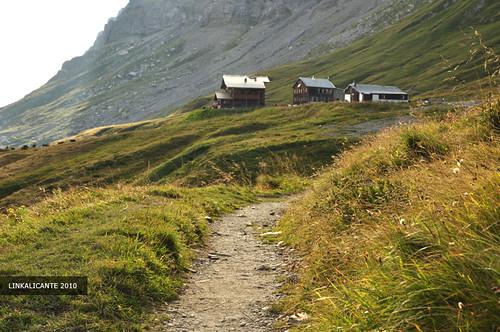 Valle de la Diosaz