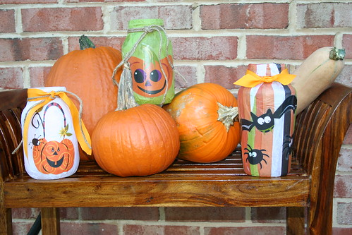 Halloween Kids Decals