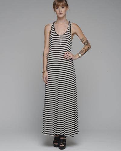 Jailbird Maxi Tank Dress