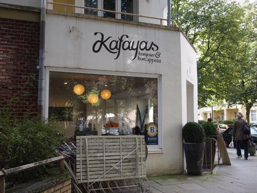 kafayas
