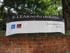 eLearning Debate