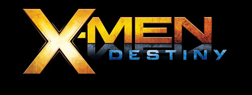 X-Men Destiny for PS3