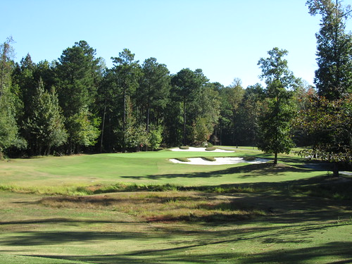 Mirror Lake Golf (Lake Course), Villa Rica, Georgia