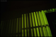 the green room (Jon Downs) Tags: door light black color colour green art colors wall digital canon downs eos photo jon long exposure flickr artist colours image picture pic photograph frame 7d jondowns