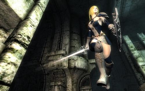 Athena Armor 09