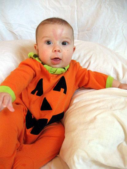 Pumpkin - 5