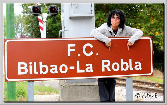 6 en el Bibao - La Robla