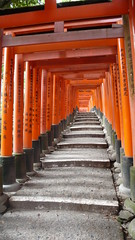 Japan Preview (7) - Fushimi Inari Shrine (Kyoto) (evan.chakroff) Tags: evan japan evanchakroff chakroff evandagan