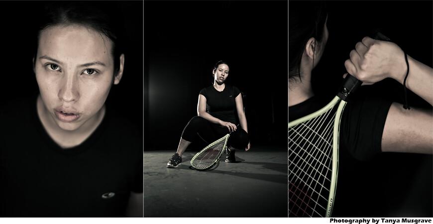 Racket - Branded