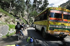 KEN_5634 (Kendrick Tan) Tags: india mountains mud offroad biking himalaya himachal himalayas himalayan royalenfield singaporeans