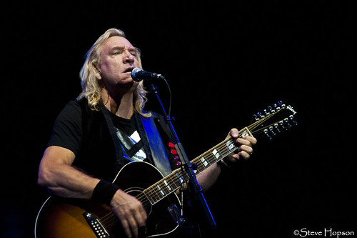 Joe Walsh, The Eagles