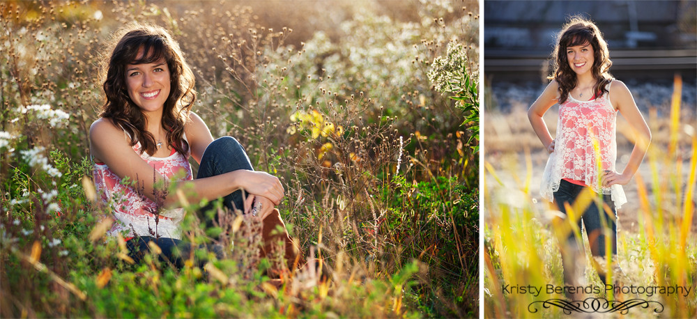 Kristy Berends Photographer