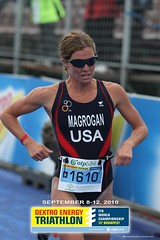 2010 ITU Sprint World Championships