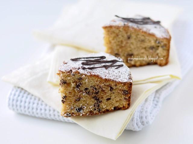 Ricetta torta di zucca e patate dolci