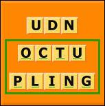 octupling