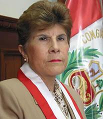 La embajadora peruana vino a buscar inversores salteños