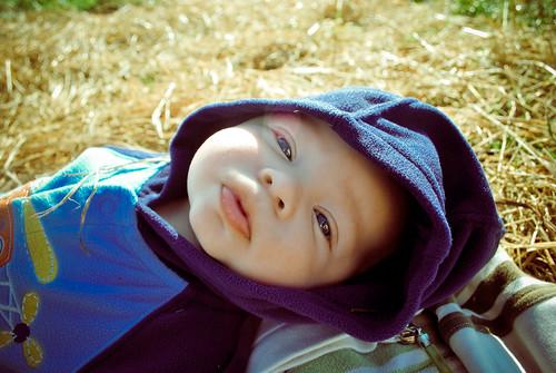 Kearney Park, 10/14/2010