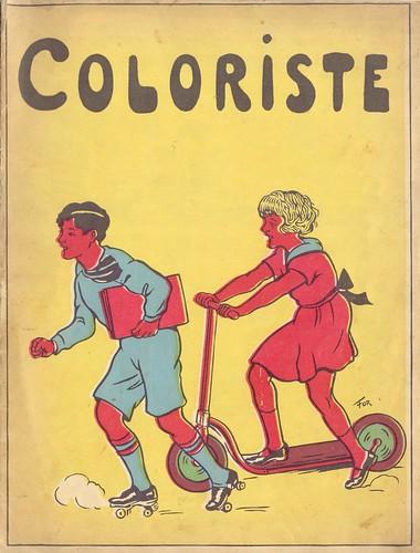 coloriste