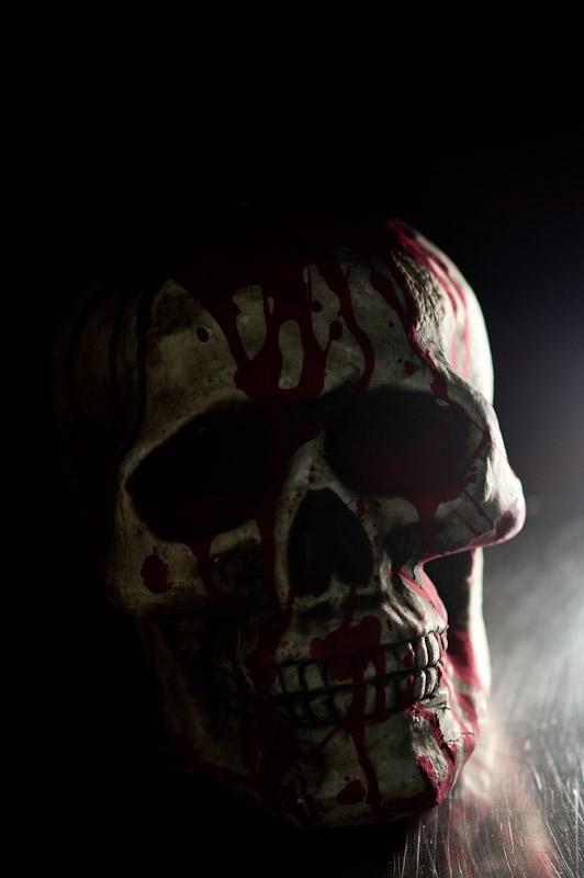 Halloween Sacrilege - 1
