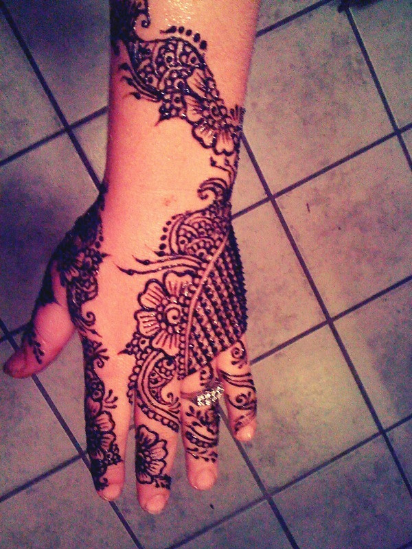 Inai Jenama Party Mehndi Red : The world s best photos of hinna and wedding flickr hive