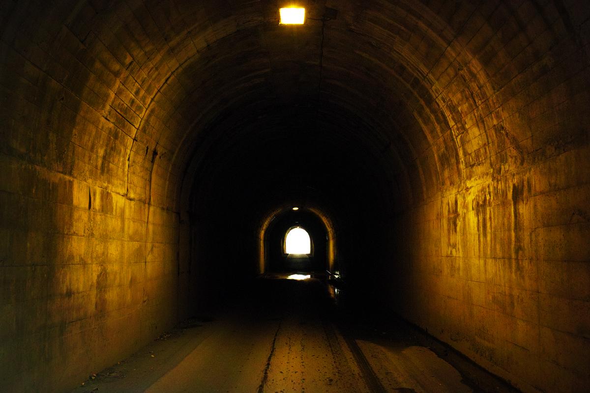 Tunnel 006 - sigma dp2 -