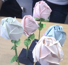 16-Oct-2010 Roses from the students (The Gift of Gifts) Tags: happiness thankful grateful kindness valentinesday sincerity paperrose diamondrose origamirose  artrose rosasdepapel  livrerose  papierrose giftofgifts giyhng giftofgift giftofgiftsrose  piparardaigh roseenpapier papierstieg papprrose   paprovre thegiftofgiftsrose thegiftofgiftrose beautyandthebeastrose thegiftofgifts gg papierrosen    rosedicarta  kertasmawar katgller  papirrua paprrzsa  letrrose raamatrose piparrose    cartearose rose karatasirose papperrose papurrose giftofgiftsrosehotmailcom
