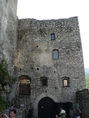 - Strečno - Strečniansky hrad - 117