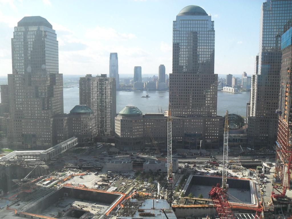 new york world trade center memorial u0026 transit hub page 36