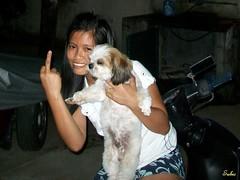 Elma & Bingo (Subic) Tags: philippines filipina