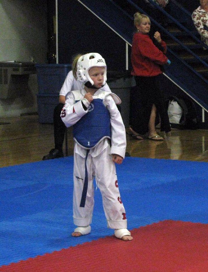 2010 Missoula TKD Championships