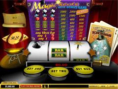 Magic Slots