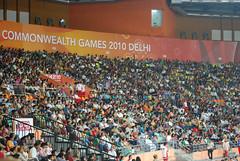 Commonwealth 2010 Delhi
