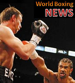 World Boxing News