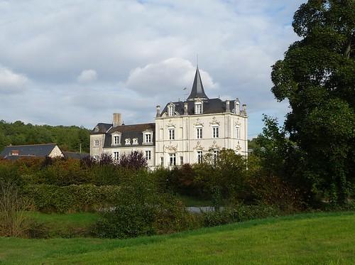 Mini Château