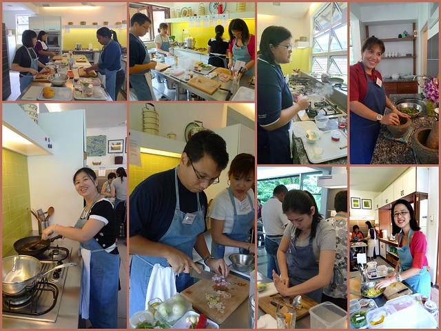 Culinary Challlenge 2-5