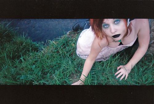 Photo by Emily Savill / Vivitar PN2011