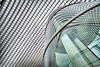 The dazzling patterns of Calatrava (Bas Lammers) Tags: roof white reflection lines station architecture modern backlight pattern belgium belgië wave wideangle trains 1020mm liege 1022mm hdr luik tgv architectuur calatrave lightroom thalys highspeedrail 50d canon50d mygearandmepremium mygearandmebronze mygearandmesilver mygearandmegold mygearandmeplatinum mygearandmediamond mygearandmeplatinium liègeguilleminsstation