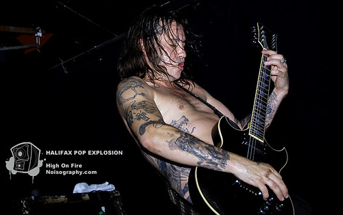 HPX 2010 -  High On Fire 01