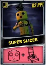 Все комбо карты Dead Rising 2 - где найти комбо карточку и компоненты для Super Slicer