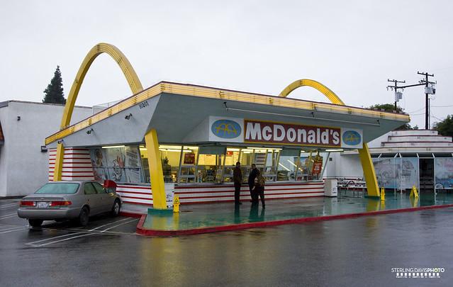Restaurants In Downey Ca