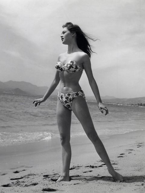Brigitte Bardot, Circa 1959