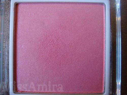 cheeky pink blush