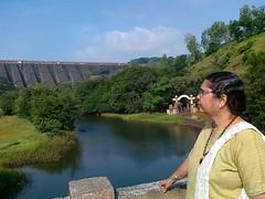 081 (krsanghavi) Tags: dam wilson bhandardara wlison