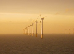 Thanet Wind Farm