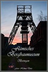 Flämisches Bergbaumuseum, Beringen - Belgien