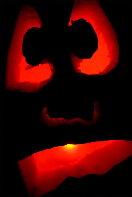 pumpkin carving 2010 a