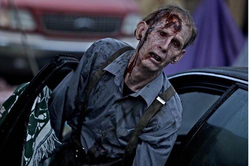 Zumbi The Walking Dead